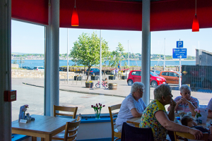 Tayport Community Trust - Harbour Cafe - DSC_9359