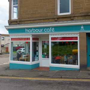 The Harbour Cafe - Homepage