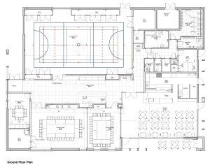 Tayport Community Trust - Hub - PL-520-Site Plan