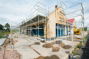 The Larick Centre - September 2019