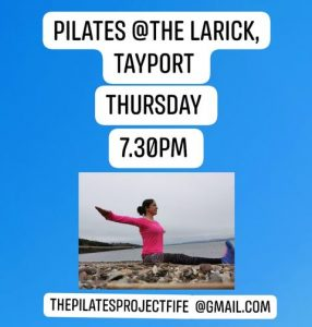 The Pilates Project @ Otter Room