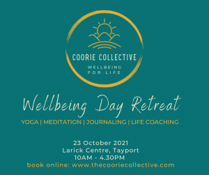 The Coorie Collective Wellbeing Retreat @ Otter Room