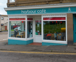 Tayport Community Trust - Harbour Cafe - DSC02223