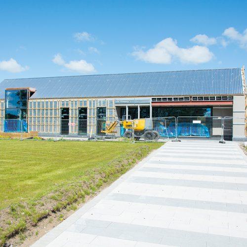 The Larick Centre